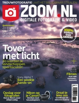 Zoom.nl 3, iOS & Android  magazine