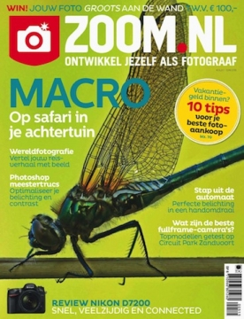 Zoom.nl 5, iOS & Android  magazine