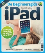 iPad Beginnersgids 1, iOS, Android & Windows 10 magazine