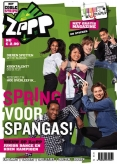 Z@pp 13, iOS & Android  magazine