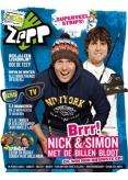 Z@pp 7, iOS & Android  magazine