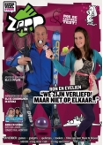 Z@pp 8, iOS & Android  magazine