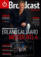 Broadcast Magazine 2, iOS & Android  magazine