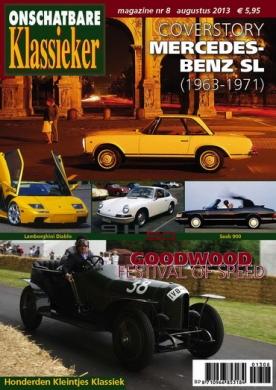 Onschatbare Klassieker 8, iOS, Android & Windows 10 magazine