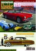 Onschatbare Klassieker 11, iOS & Android  magazine
