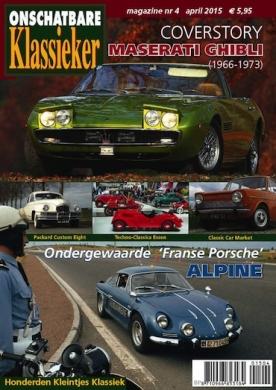 Onschatbare Klassieker 4, iOS, Android & Windows 10 magazine