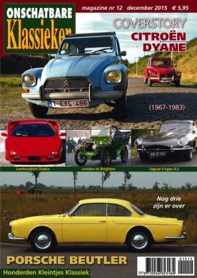 Onschatbare Klassieker 12, iOS, Android & Windows 10 magazine