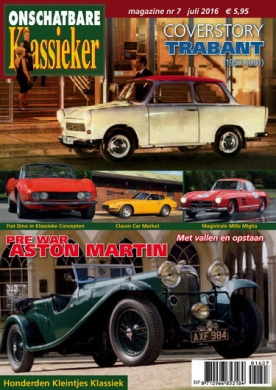 Onschatbare Klassieker 7, iOS, Android & Windows 10 magazine