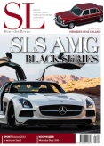 SL Mercedes Revue 6, iOS, Android & Windows 10 magazine