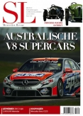 SL Mercedes Revue 1, iOS & Android  magazine