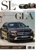 SL Mercedes Revue 4, iOS & Android  magazine