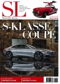 SL Mercedes Revue 5, iOS, Android & Windows 10 magazine