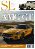 SL Mercedes Revue 5, iOS & Android  magazine