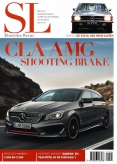 SL Mercedes Revue 6, iOS & Android  magazine