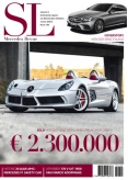 SL Mercedes Revue 2, iOS, Android & Windows 10 magazine