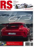 RS Porsche magazine 2, iOS, Android & Windows 10 magazine
