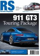 RS Porsche magazine