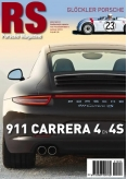 RS Porsche magazine 6, iOS, Android & Windows 10 magazine