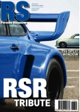 RS Porsche magazine 4, iOS, Android & Windows 10 magazine