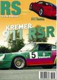 RS Porsche magazine 3, iOS, Android & Windows 10 magazine