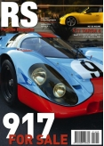 RS Porsche magazine 5, iOS, Android & Windows 10 magazine