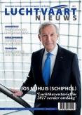 Luchtvaartnieuws 40, iOS & Android  magazine