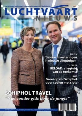 Luchtvaartnieuws 42, iOS & Android  magazine