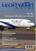 Luchtvaartnieuws 43, iOS & Android  magazine