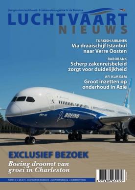 Luchtvaartnieuws 45, iOS & Android  magazine