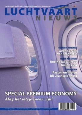 Luchtvaartnieuws 47, iOS & Android  magazine