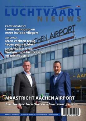 Luchtvaartnieuws 49, iOS & Android  magazine