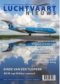 Luchtvaartnieuws 50, iOS & Android  magazine
