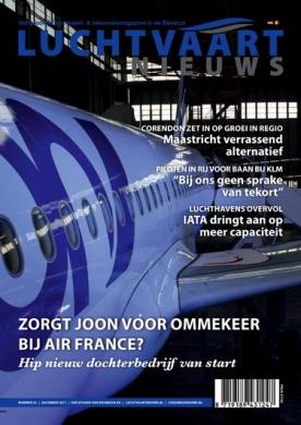 Luchtvaartnieuws 52, iOS & Android  magazine