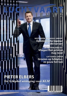 Luchtvaartnieuws 53, iOS & Android  magazine