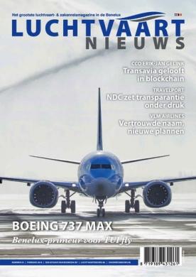 Luchtvaartnieuws 54, iOS & Android  magazine