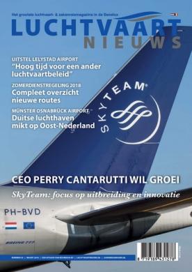Luchtvaartnieuws 55, iOS & Android  magazine