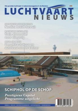 Luchtvaartnieuws 56, iOS, Android & Windows 10 magazine