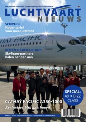 Luchtvaartnieuws 59, iOS & Android  magazine
