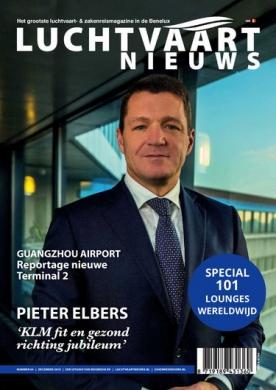 Luchtvaartnieuws 64, iOS & Android  magazine
