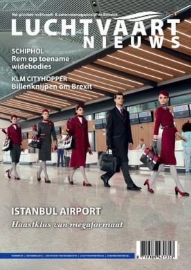 Luchtvaartnieuws 63, iOS & Android  magazine