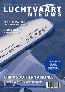 Luchtvaartnieuws 65, iOS & Android  magazine