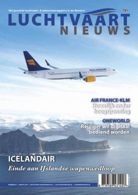 Luchtvaartnieuws 67, iOS & Android  magazine
