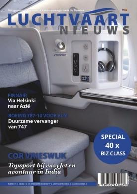 Luchtvaartnieuws 71, iOS & Android  magazine