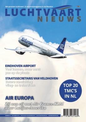 Luchtvaartnieuws 73, iOS & Android  magazine