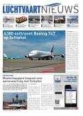Luchtvaartnieuws 7, iOS, Android & Windows 10 magazine