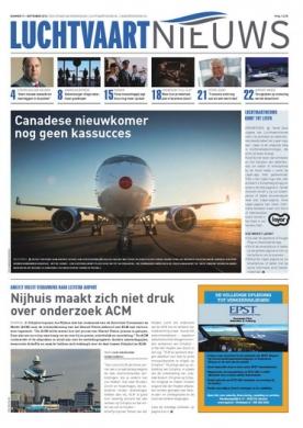 Luchtvaartnieuws 11, iOS & Android  magazine