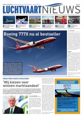 Luchtvaartnieuws 12, iOS & Android  magazine