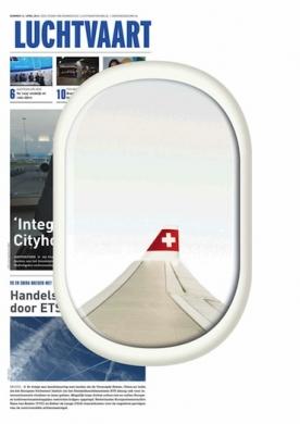 Luchtvaartnieuws 14, iOS & Android  magazine