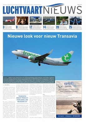 Luchtvaartnieuws 19, iOS & Android  magazine
