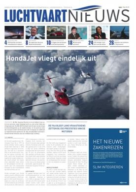 Luchtvaartnieuws 22, iOS & Android  magazine